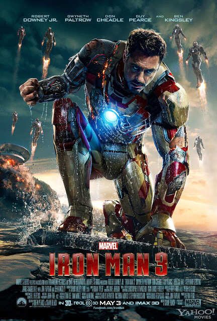 Iron Man 3 (Shane Black, 2013)