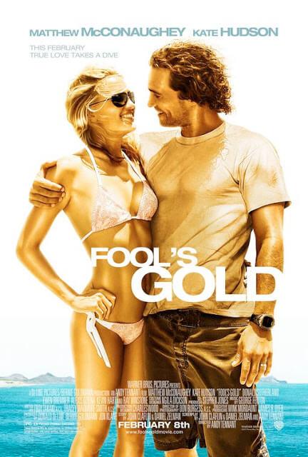 Como locos… a por el oro (Andy Tennant, 2008)