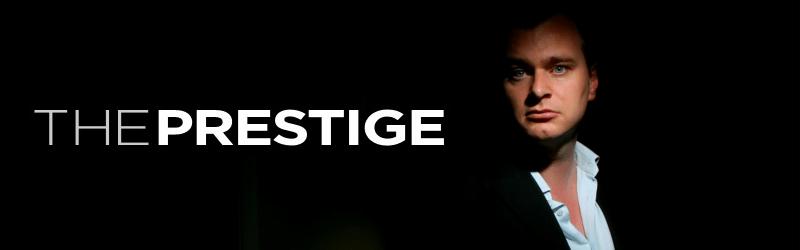 El prestigio de Christopher Nolan