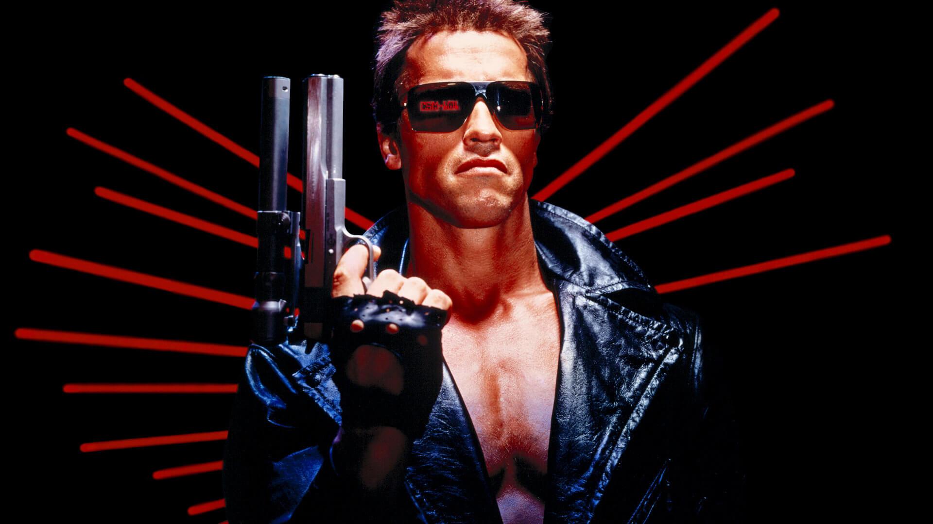 Personajes de ficción: Terminator