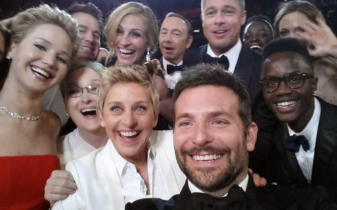 Oscars 2014: Resultados