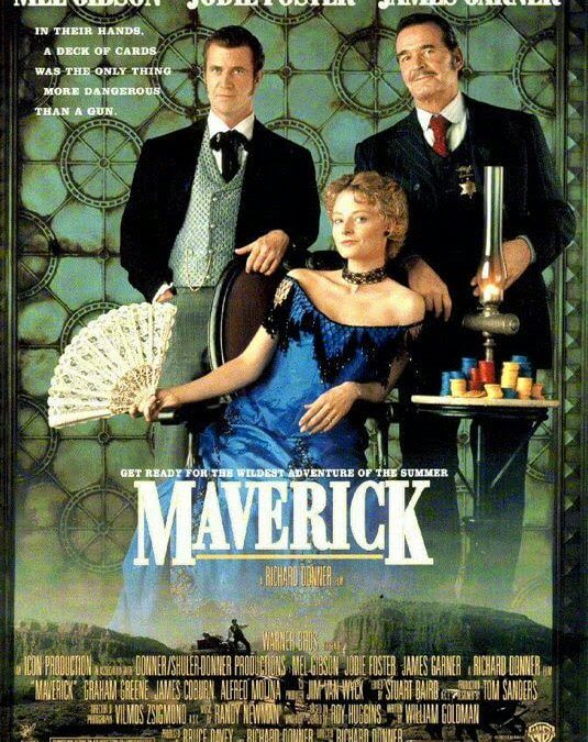 Maverick (Richard Donner, 1994)