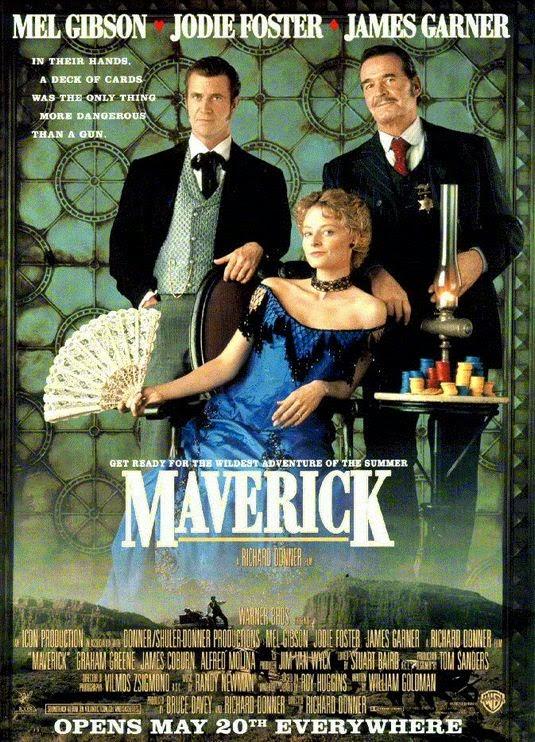 Maverick (Richard Donner, 1994)