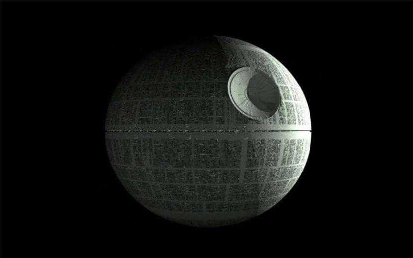 Star Wars. Naves: Estrella de la Muerte
