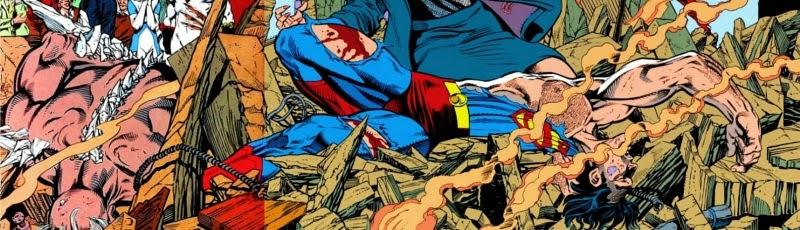 Las 10 muertes más importantes en los cómics
