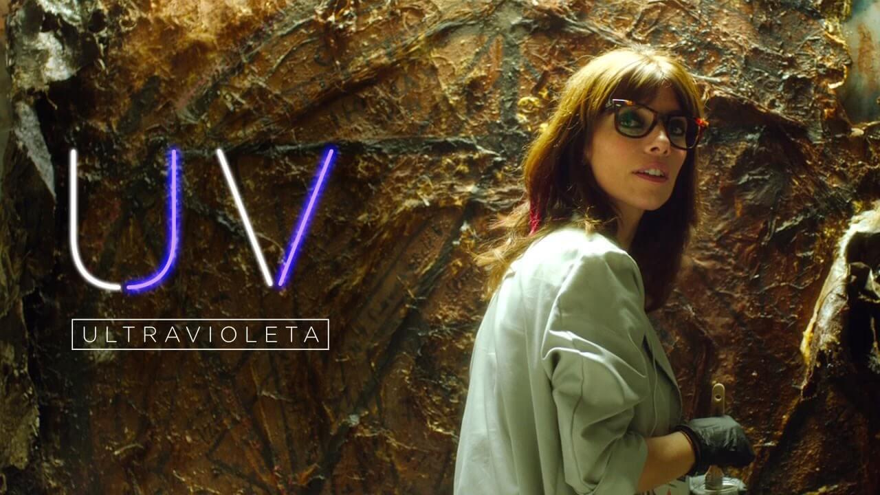Ultravioleta (Paco Plaza, 2014)