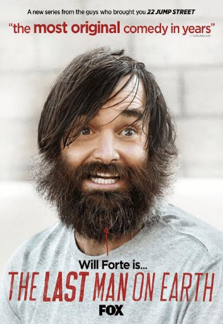 El último hombre en la Tierra T.1 (Fox, 2015)