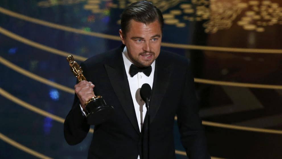 Oscars 2016: Resultados