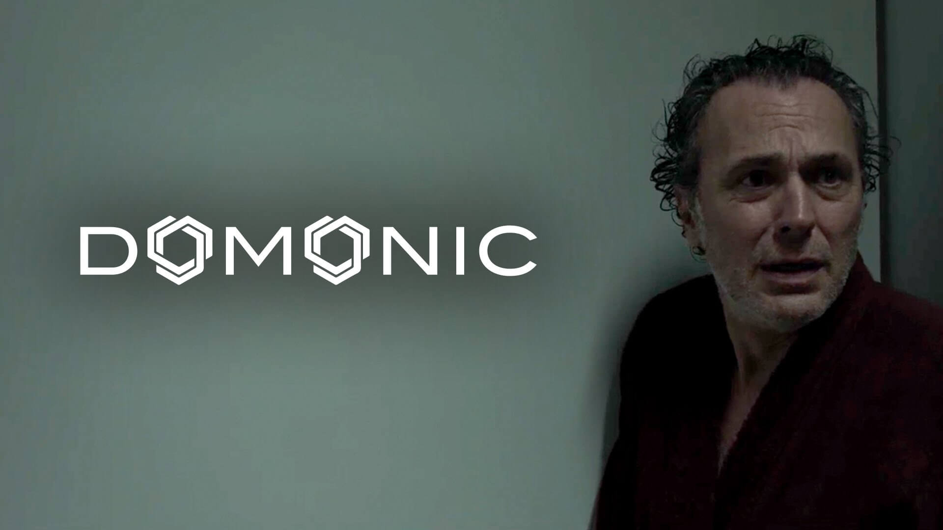 Domonic (Juan Cruz, 2015)