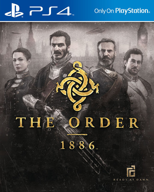 The Order: 1886 (Ready at Dawn, 2015)