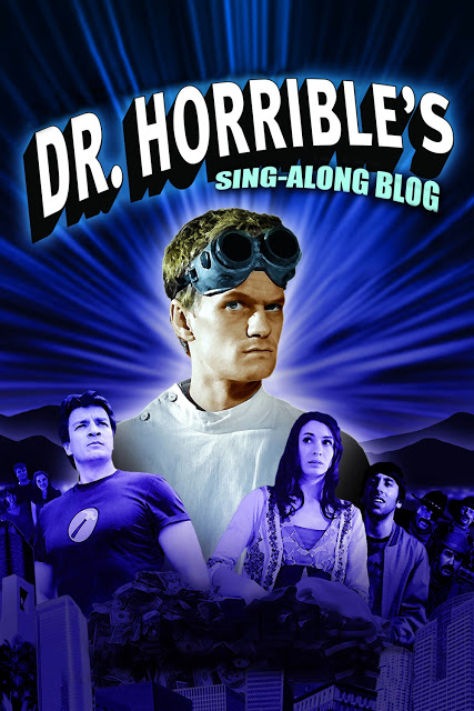 Dr. Horrible's Sing-Along Blog (Webserie, 2008)