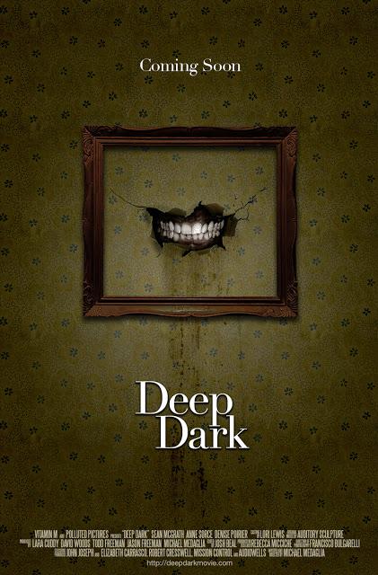 Deep Dark (Michael Medaglia, 2015)