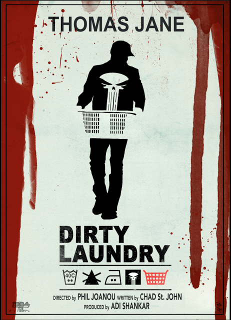 Dirty Laundry (Phil Joanou, 2012)