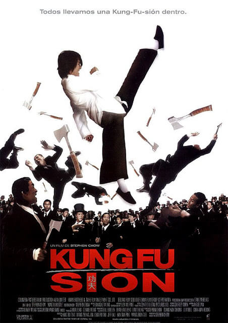 Kung Fu Sion (Stephen Chow, 2004)