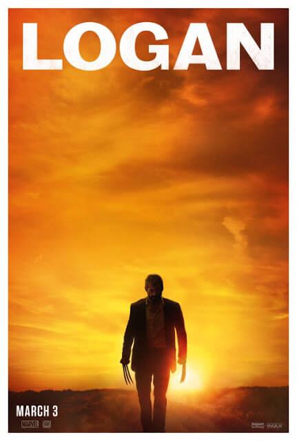 Logan (James Mangold, 2017)