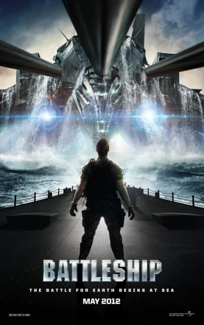 Battleship (Peter Berg, 2012)