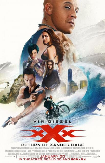 xXx: Reactivado (D.J. Caruso, 2017)