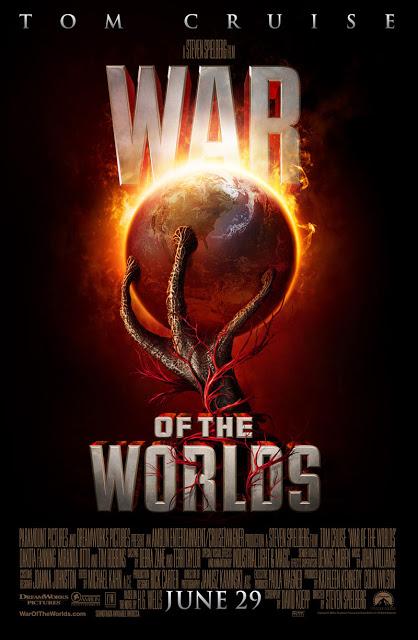 La guerra de los mundos (Steven Spielberg, 2005)