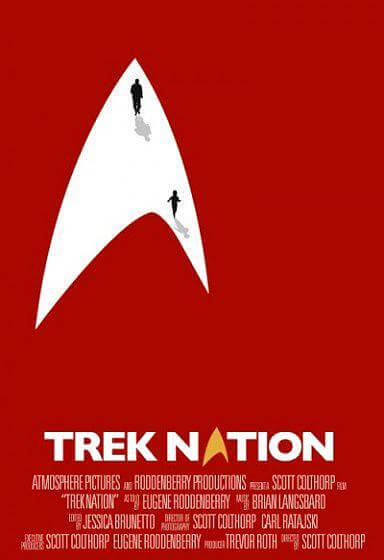 Trek Nation (Scott Colthorp, 2010)
