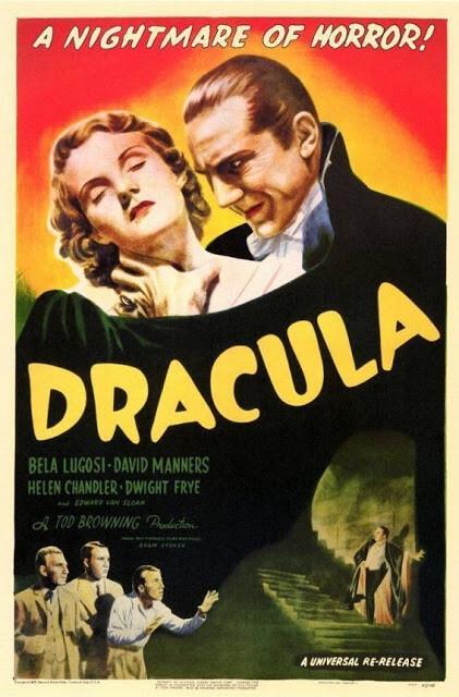 Drácula (Tod Browning, 1931)