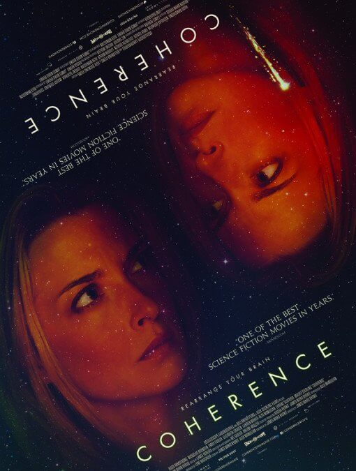 Coherence (James Ward Byrkit, 2013)