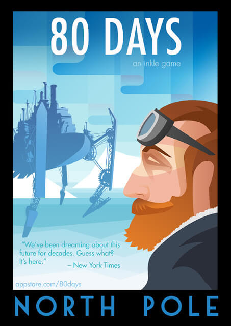 80 Days (Inkle, 2014)