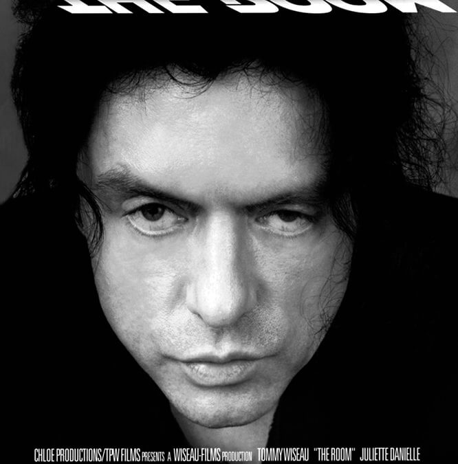 The Room (Tommy Wiseau, 2003)