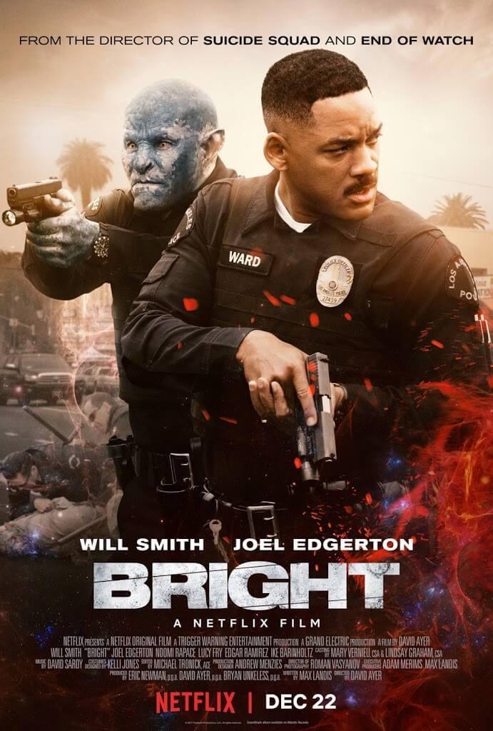 Bright (David Ayer, 2017)