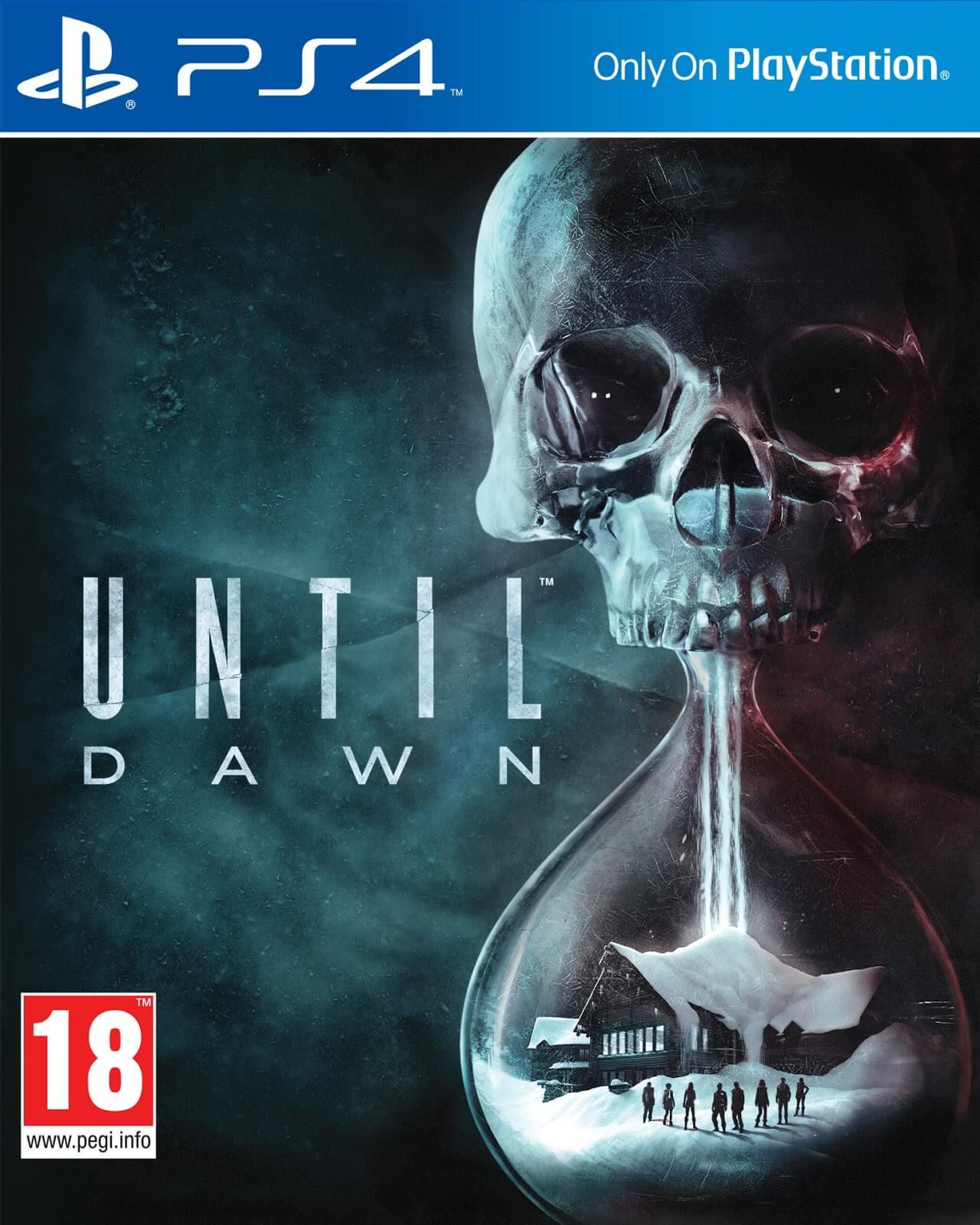 Until Dawn (Supermassive Games, 2015)