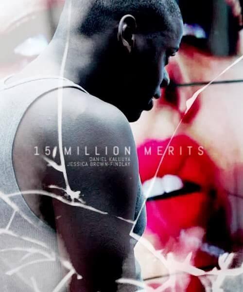 Black Mirror 1×02: 15 millones de méritos (Channel 4, 2011)