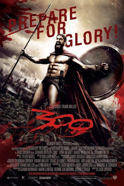 300 (Zack Snyder, 2006)