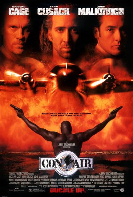 Con Air (Simon West, 1997)