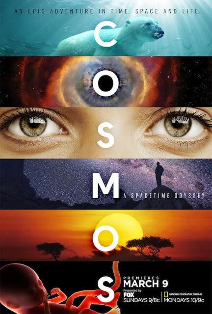 Cosmos: A Spacetime Odyssey (Cosmos Studios, 2014)