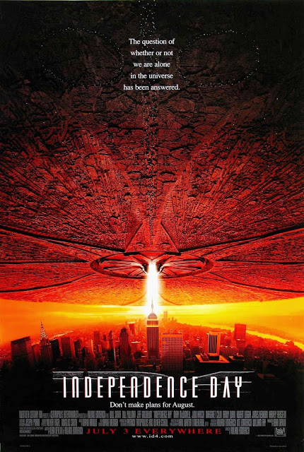 Independence Day (Roland Emmerich, 1996)