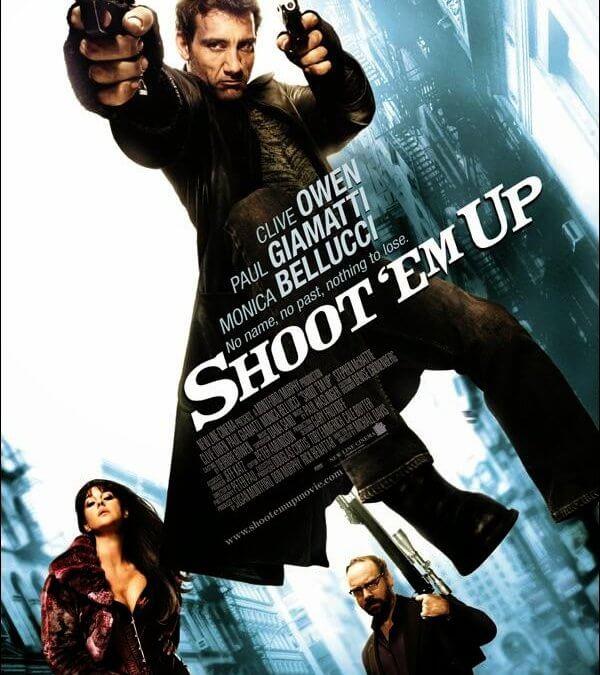 Shoot 'Em Up (Michael Davis, 2007)