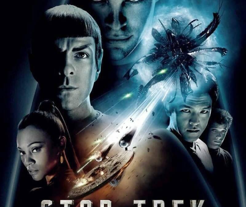 Star Trek (J. J. Abrams, 2009)