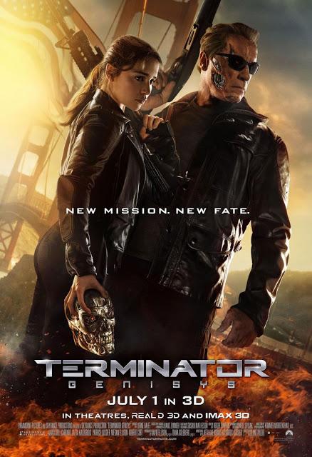 Terminator Génesis (Alan Taylor, 2015)
