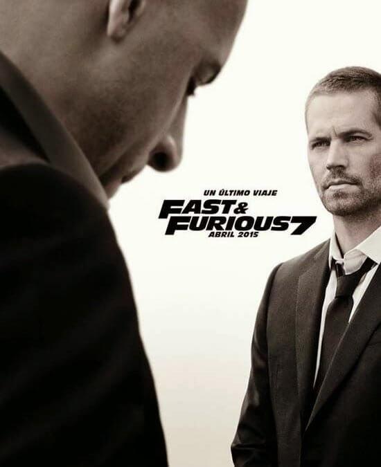 Fast & Furious 7 (James Wan, 2015)