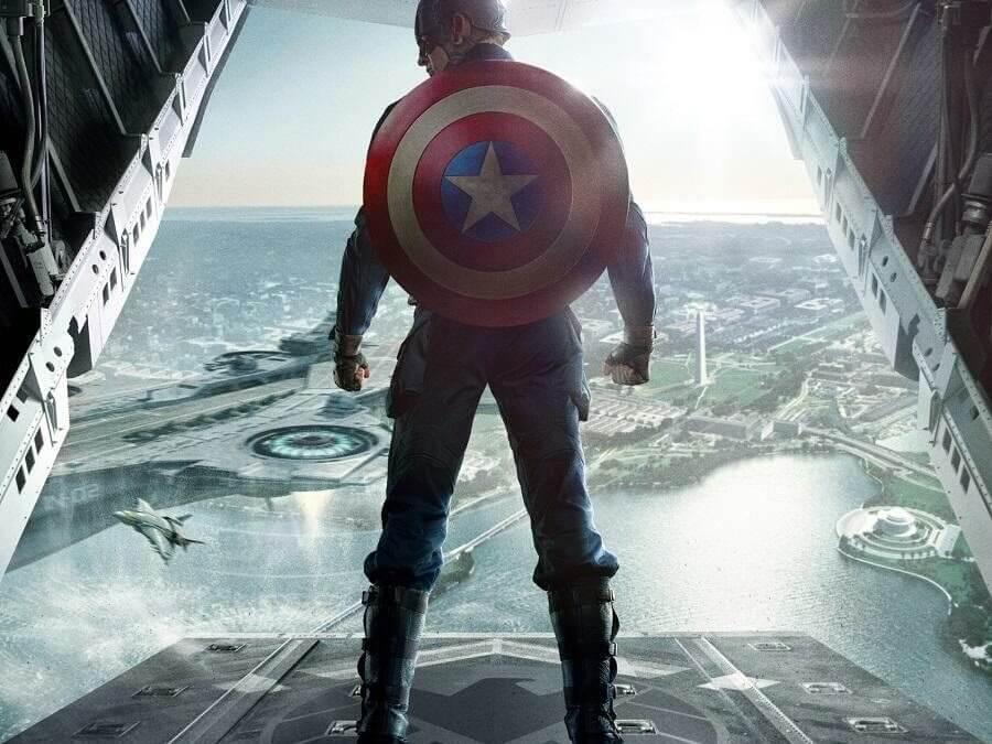 Capitán América: El soldado de invierno (Anthony Russo, Joe Russo, 2014)