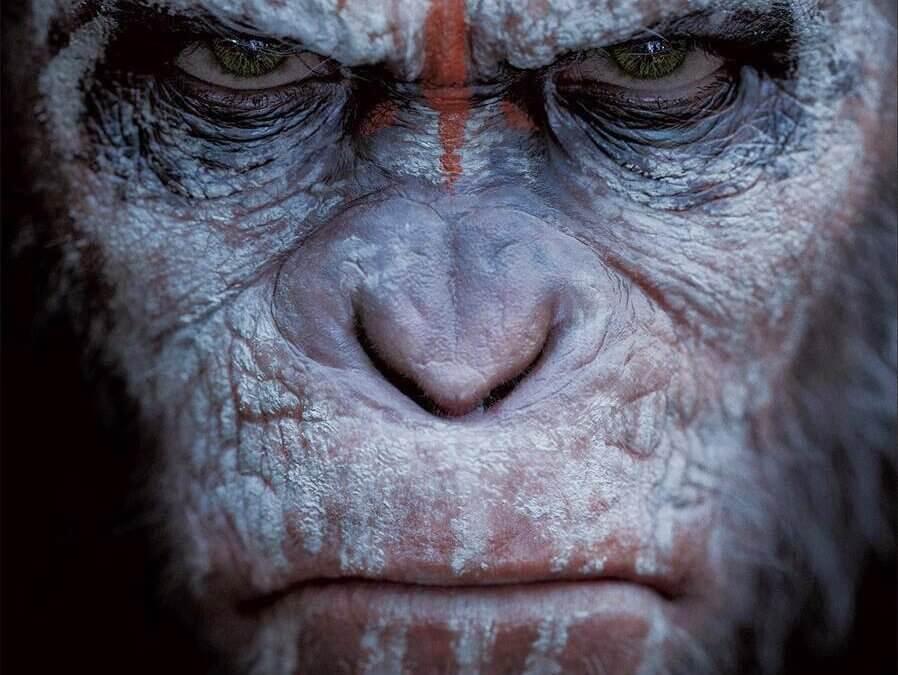 El amanecer del planeta de los simios (Matt Reeves, 2014)