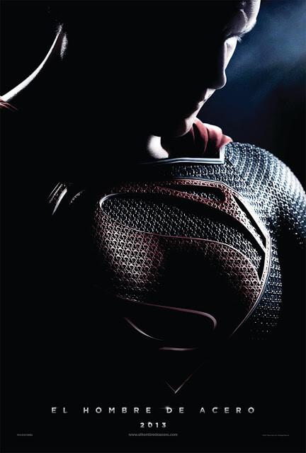El Hombre de Acero (Zack Snyder, 2013)