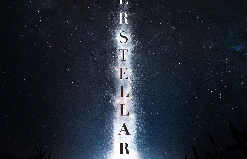 Interstellar (Christopher Nolan, 2014)