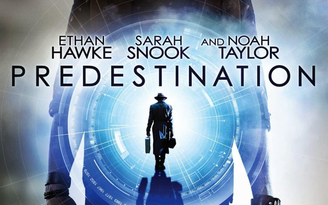 Predestination (Michael Spierig, Peter Spierig, 2014)