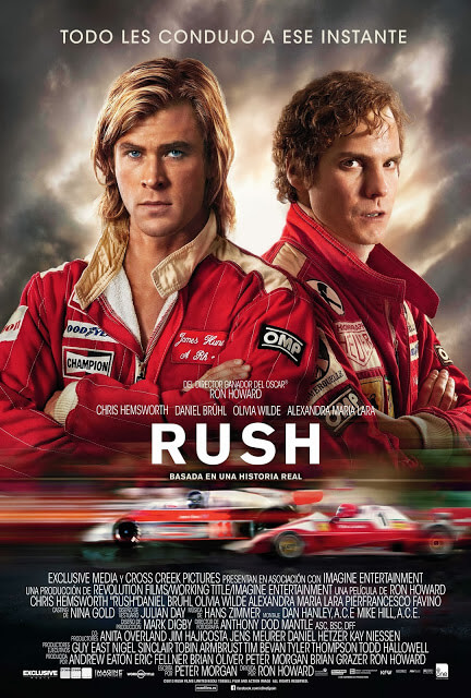 Rush (Ron Howard, 2013)