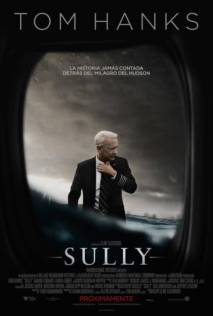 Sully (Clint Eastwood, 2016)