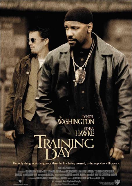 Training Day (Antoine Fuqua, 2001)