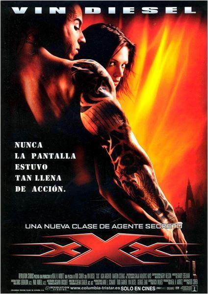 xXx (Rob Cohen, 2002)