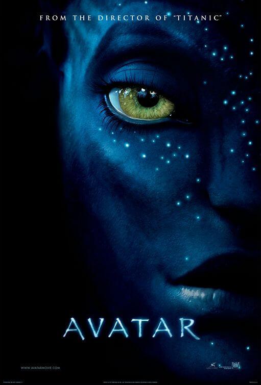 Avatar (James Cameron, 2009)