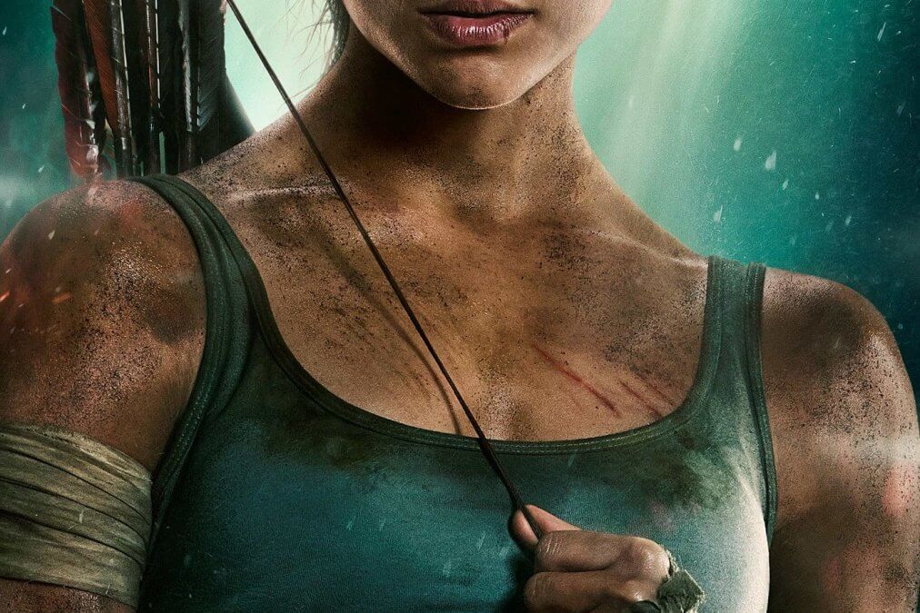 Tomb Raider (Roar Uthaug, 2018)