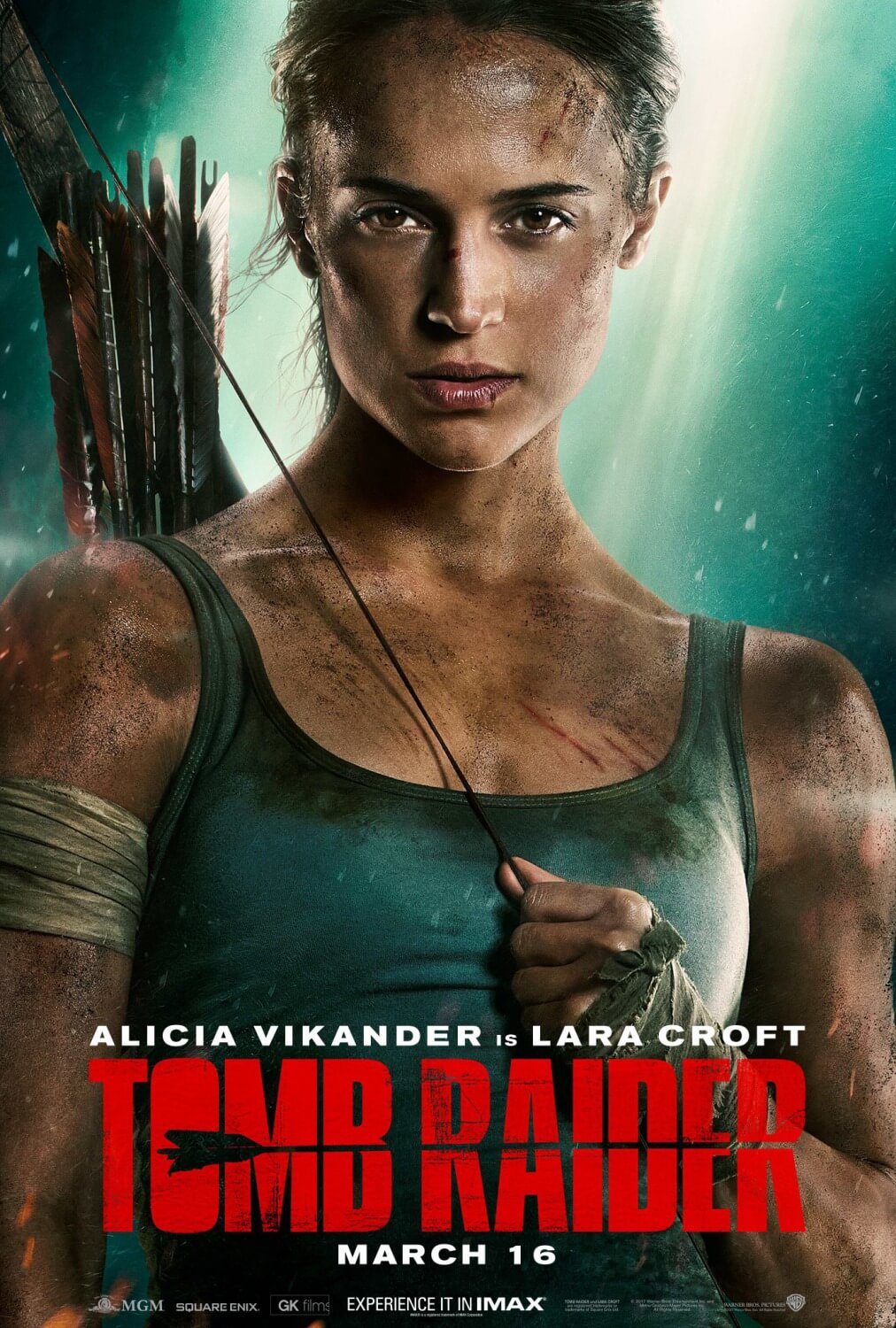 Tomb Raider (Roar Uthaug, 2018)